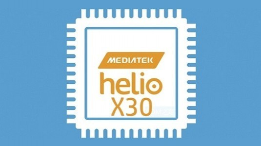 MediaTek'in yeni 10nm Helio X30 yonga seti için bilgiler geldi