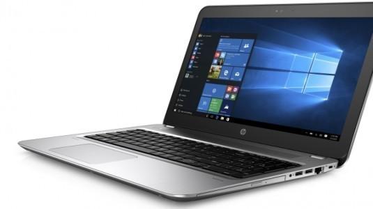 HP ProBook 400 Serisi Bilgisayarlar Türkiye'de Satışa Çıkıyor