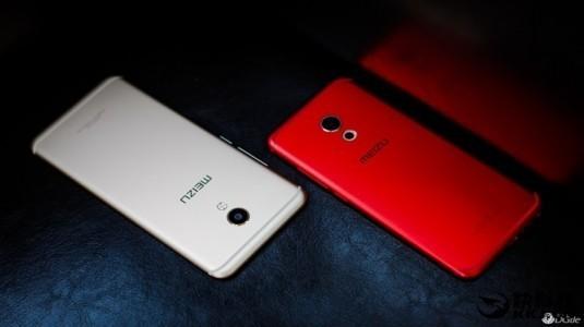 Meizu Pro 6S ve Pro 6 Plus Sızdırıldı