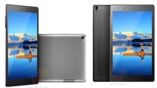 Lenovo Tab3 8 Plus Özellikleri ve Görseli Geldi