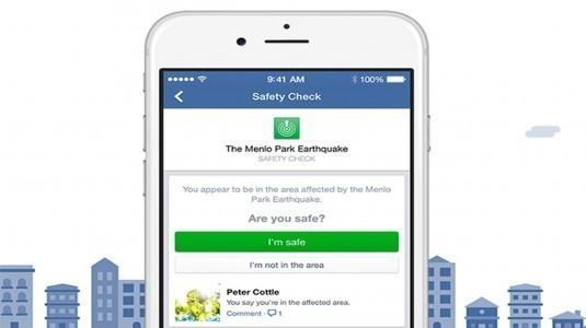Facebook Güvenlik Durumu Kontrolü Özelliğini Kullanıcılar da Aktif Edebilecek