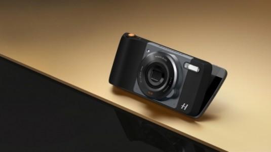 Moto Mods: Hasselblad True Zoom Duyurusu Yapıldı
