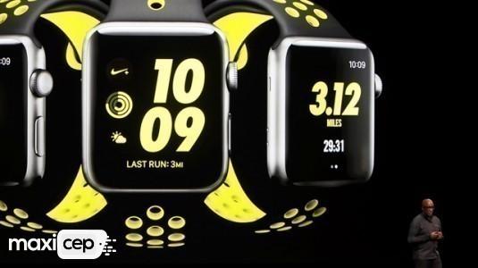 Apple Watch Nike+ Türkiye Fiyatı Belli Oldu