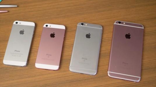 Apple İPhone'ların Türkiye Fiyatını Düşürdü
