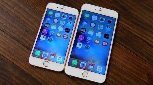 Apple 16GB Depolamayı İphone 6s'lerde de Kaldırdı