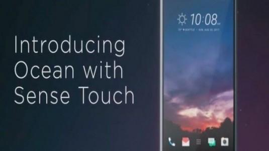 HTC Alpine ve HTC Ocean Note Özellikleri Doğrulandı