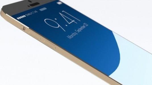 İphone 8, Metal Çerçeveli Cam Tasarıma Sahip Olabilir