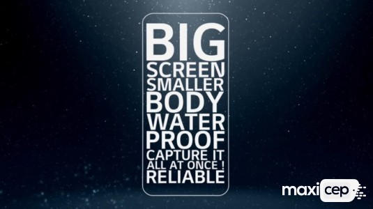 LG, Muhtemelen G6'yı İşaret Eden İdeal Akıllı Telefon Teaserı Yayınladı