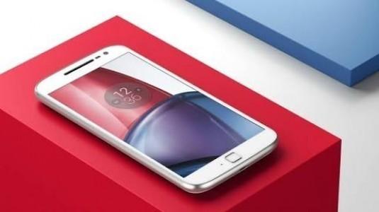 Moto G5 Plus'ın Basın Görseli Sızdırıldı