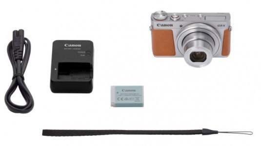 Canon, Yeni PowerShot G9 X Mark II Fotoğraf Makinesini Duyurdu