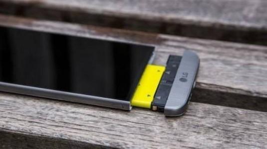 LG G6'nın Bataryası için Standartların Üzerinde Testler Uygulanıyor