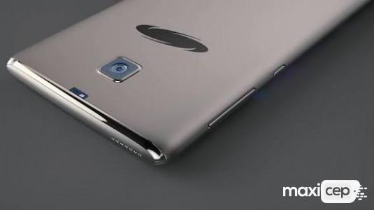 Galaxy S8 ve Galaxy S8 Plus , Kompakt Boyutlarda Daha Büyük Ekrana İşaret Ediyor