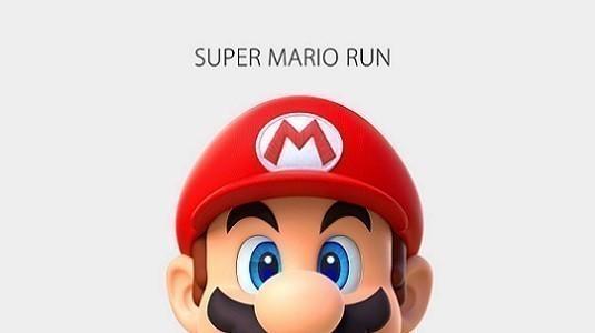 Super Mario Run'ın Android platformuna sunulacağı tarih belli oldu
