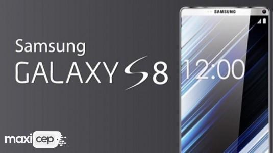 Samsung Galaxy S8, Microsoft Continuum Benzeri Bir Özelliğe Sahip Olabilir