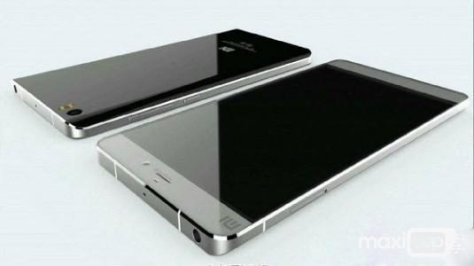 Xiaomi  Mi 6'nın Üç Versiyonu Kod Adları ve Özellikleri ile Sızdırıldı