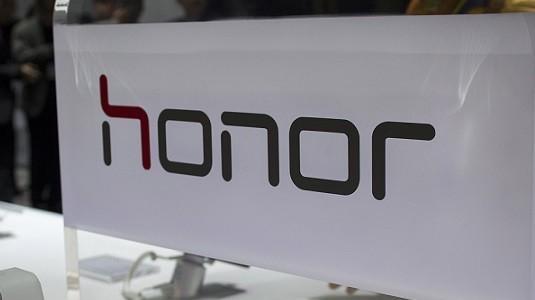 Yeni çift arka kamera içeren Honor akıllı telefon ortaya çıktı