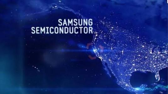 Samsung, Galaxy S9 için 2018 Başlarından İtibaren 7nm Üretim Sürecine Geçecek