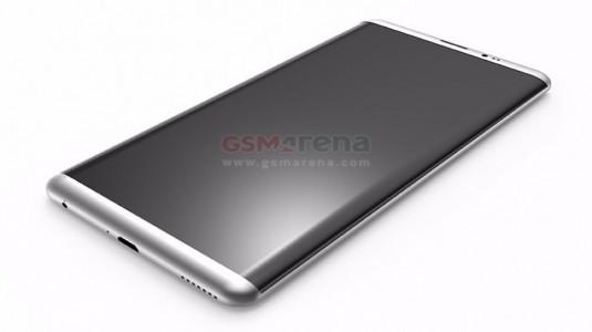 Samsung Galaxy S8'in Satışa Çıkış Tarihi Belli Oldu