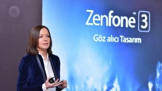 Asus ZenFone 3 Serisi, Uygun Fiyatlarla Türkiye'de Satışa Sunuldu