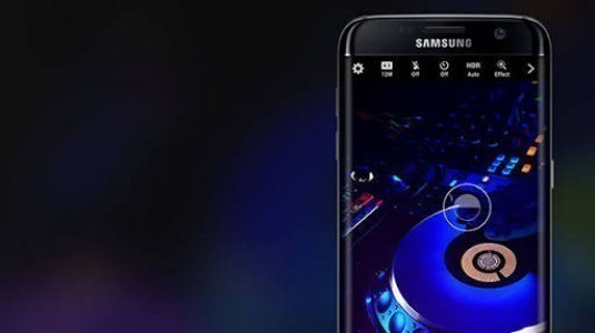 Galaxy S8'e Ait Resmi Basın Görseli İnternete Sızdırıldı