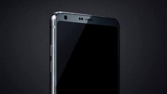 LG G6'nın Prototipine Ait Canlı Görseller Ortaya Çıktı