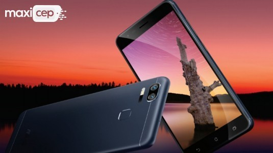 Asus, ZenFone AR ve ZenFone 3 Zoom Resmi Basın Görsellerini Yayınladı