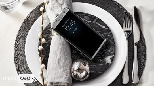 Yeni Rapor, 18 Nisan'da Samsung Galaxy S8'in Satışa Sunulacağını İddia Ediyor