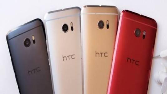 Yakında Çıkacak Olan Yeni HTC Telefonların Kod Adları Sızdırıldı
