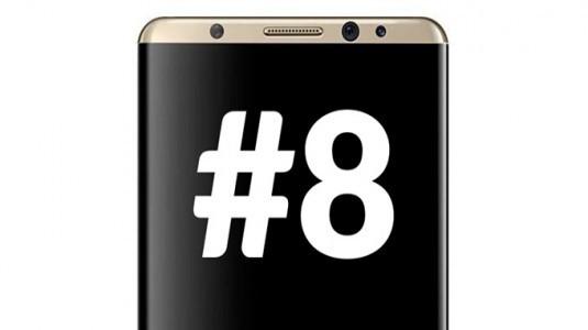 TheNextGalaxy: Samsung Galaxy S8, S8 Edge ve S8 Plus'ın İddia Edilen 8 Özelliği