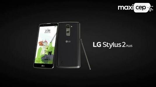 LG Stylus 2 Plus N11 Tarafından Türkiye'de Satışa Sunuldu