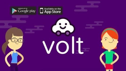 Türk Start-up Projesi Volt ve Here Ortaklık Anlaşmasını Duyurdu