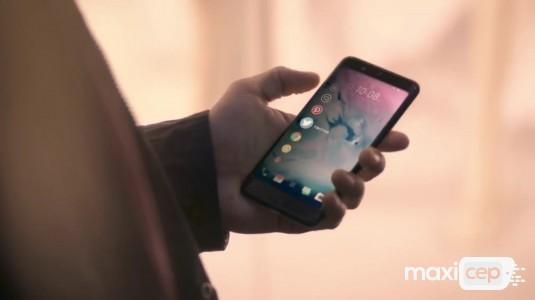 HTC Ocean, Duyuru Öncesinde Resmi Tanıtım Videosu ile Sızdırıldı