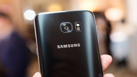 Samsung, 2017'de 60 Milyon Galaxy S8 Satmayı Planlıyor