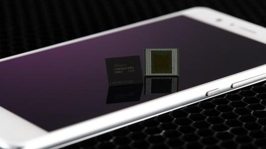 Yüksek Yoğunluklu 8GB RAM Yongası Doğrulandı, Galaxy S8'de Kullanılabilir