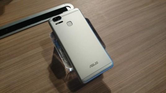 Asus ZenFone 3 Zoom Fiyatı Açıklandı