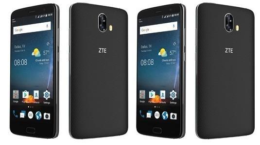 ZTE Blade V8 Pro İçin Yeni Güncelleme Geldi