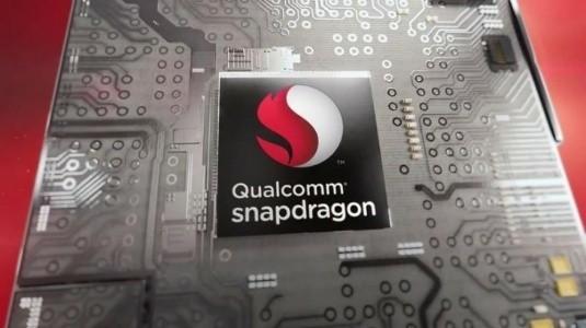 Galaxy S9, Snapdragon 845'in İlk Partisinin Tamamını Kullanacak
