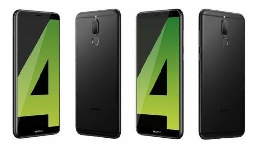 Huawei Mate 10 Lite'ın Fiyatı Perakendeci Tarafından Doğrulandı