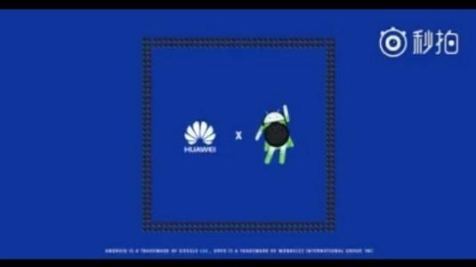Huawei Mate 10'un Android 8.0 Oreo ile Geleceği Doğrulandı