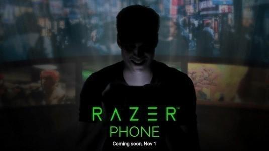Razer'ın İlk Akıllı Telefonu GFXBench'de Ortaya Çıktı