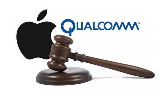 Qualcomm, Çin'de Apple'ın iPhone Üretimini ve Satışını Durdurmayı Amaçlıyor