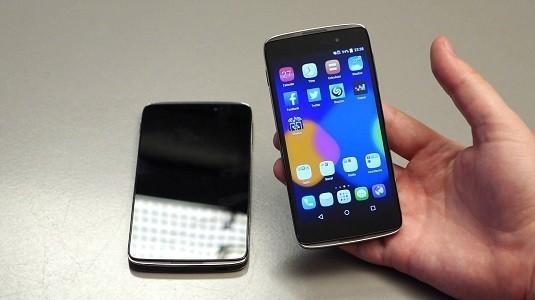 Altı Yeni Alcatel Telefonu Tek Bir Görsel Üzerinde Ortaya Çıktı