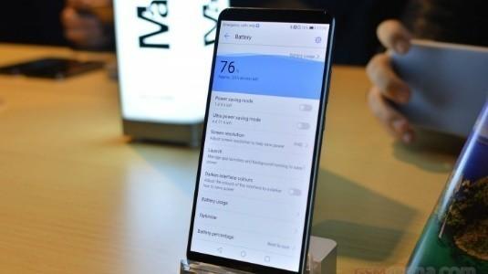 Oreo Tabanlı EMUI 8.0, Huawei Mate 9 ve P10 Serilerine Geliyor