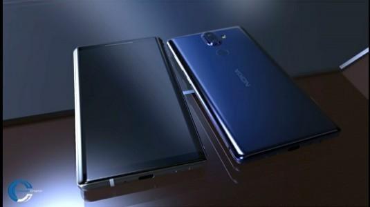 Nokia 9'un Sızıntı Tabanlı Videosu Harika bir Telefon Ortaya Koyuyor