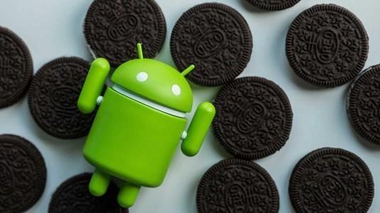 Lenovo K8 serisini, Android 8.0 Oreo ile güncelliyor