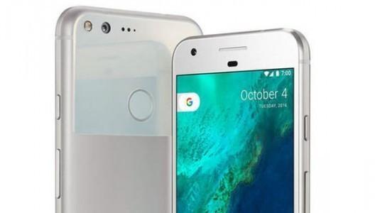 Ön siparişle alınan Google Pixel 2'ler, kargoya veriliyor