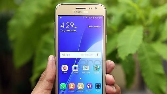 Samsung Galaxy J2 SM-J250G Geekbench Listesinde Göründü