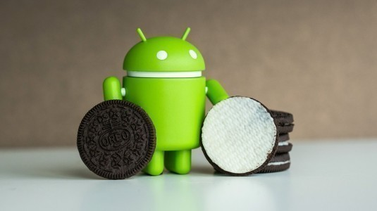 Android 8.1 Oreo güncellemesi, önümüzdeki haftalarda geliyor