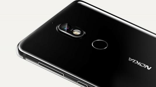 Nokia 7 Akıllı Telefon Resmi Olarak Duyuruldu