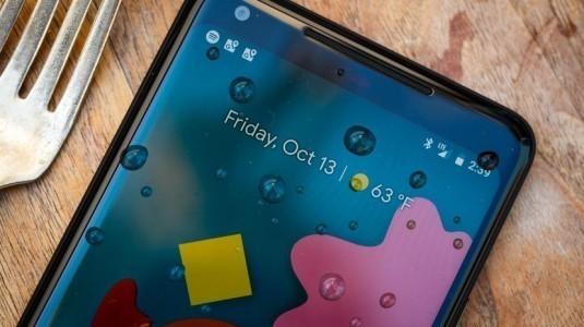 Pixel 2 XL'deki hatalar, can sıkacak gibi duruyor